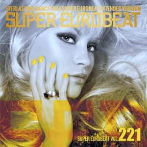 Super Eurobeat 221