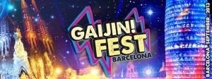 Gaijin! Fest!